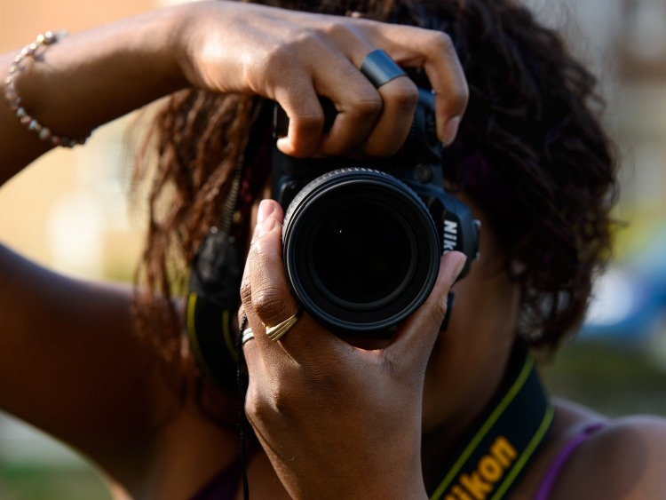 Intro to Digital Photography - 6 wk Course - Clarkstown Comm. Learning Ctr