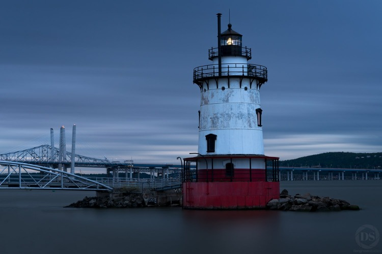 Landscapes and Lighthouses at Kingsland Point Park, Tarrytown, NY - 4 hour Workshop